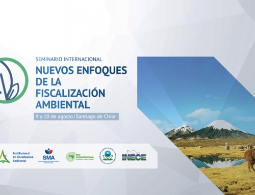 Seminario Internacional: Nuevos Enfoques de la Fiscalización Ambiental