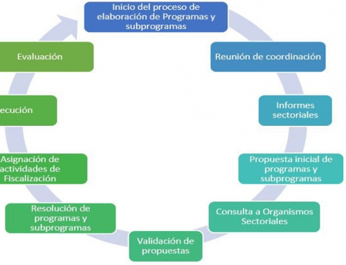 Ciclo de Programación