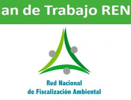 Plan RENFA 2017-2023