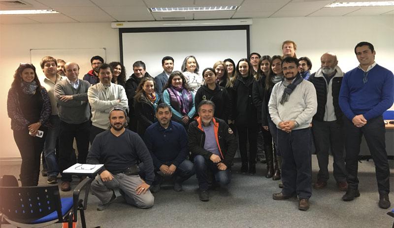 Taller de Fiscalización Ambiental en la Región de Valparaíso