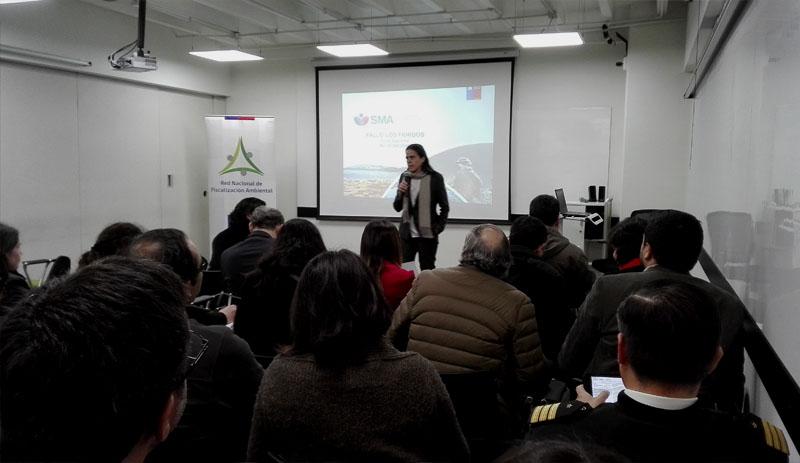 Segunda jornada de discusión jurídica de la RENFA