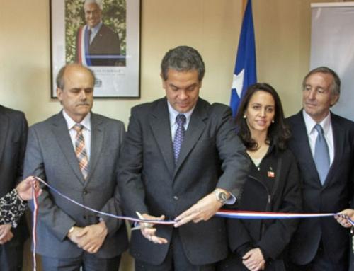 SMA inagura oficina regional en Magallanes