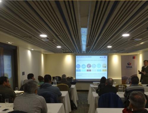 Ciclo de talleres regionales de fiscalización ambiental