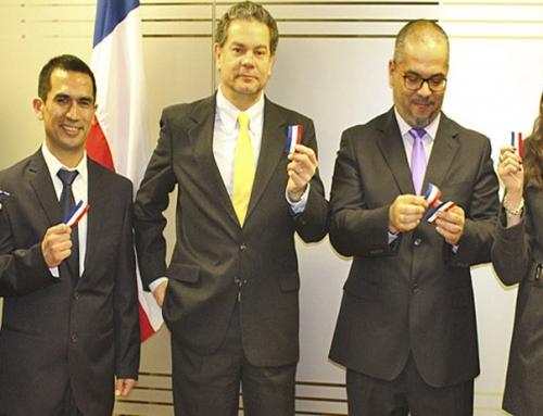 SMA inaugura oficina regional de La Araucanía
