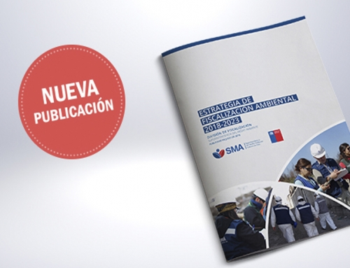SMA presenta su Estrategia de Fiscalización Ambiental 2018-2023
