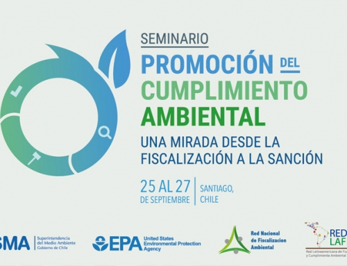 Próximo: Seminario de Cumplimiento Ambiental