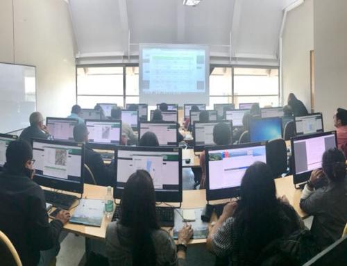 Finalizan capacitaciones macrozonales del Sistema SMA-OS