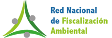 Red Nacional de Fiscalizacion Ambiental Logo